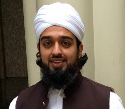 Mufti Abdul Rahman Waheed