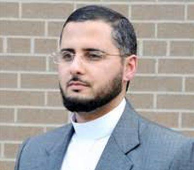 Imam Mohamed Almasmari