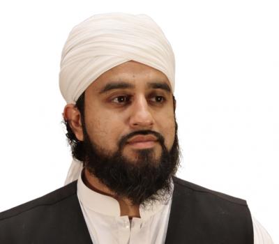 Shaykh Abdullah Waheed
