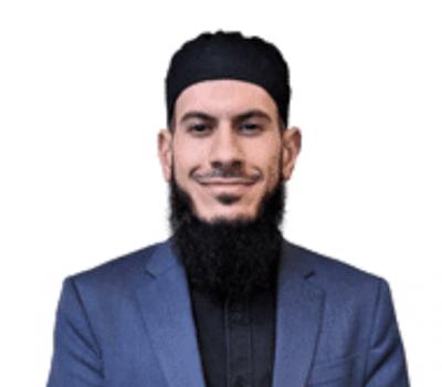 Imam Suleiman Hani