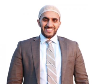 Ustadth Mohammed Almathil
