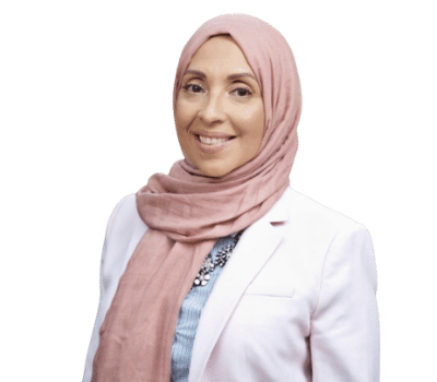 Ustadtha Zainab Ismail